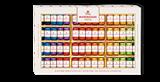 Niederegger Variation Marzipan Bites Box Nine Flavours