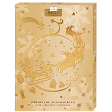 Niederegger Chocolate Pralines Advent Calendar 500g