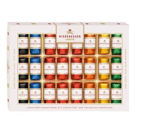 Niederegger Variation Marzipan Bites Box