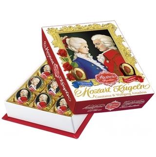 Mozart & Constanze Baroque Pack of 12