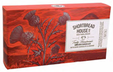Shortbread House Box of Chocolate & Orange Fingers