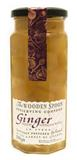 The Wooden Spoon Preserving Company Ginger with Ginger Wine