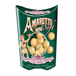 Lazzaroni Mini Soft Amaretti
