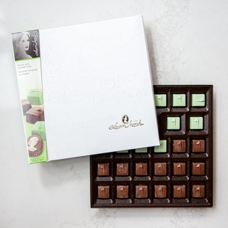Laura Secord French and Frosted Mints 400g