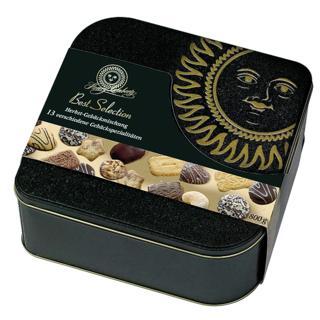 Lambertz Best Selection 1Kg Biscuit Assortment