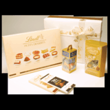 Lindt Chocolate Select Hamper