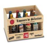 Abtey Liqueurs de Selection Crate