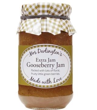 Mrs Darlington's Gooseberry Extra Jam