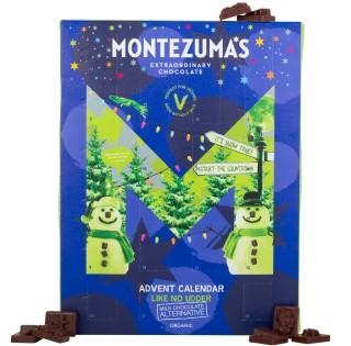 Montezuma's Kids Like No Udder Advent Calendar