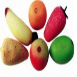 Marzipan Fruits Gift Box (Various Sizes)