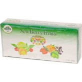 Meltis New Berry Fruits (Fruit Jellies)