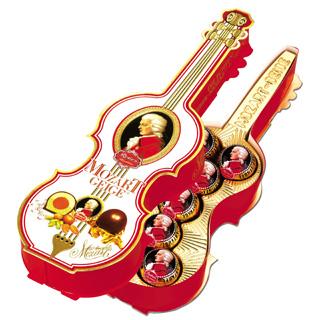 Reber Mozart Kugeln Violin