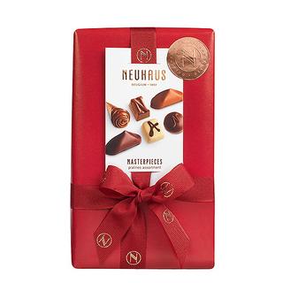 Neuhaus Gluten Free Belgian Chocolate Ballotin 250g