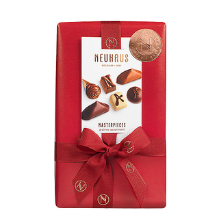 Neuhaus Gluten Free Belgian Chocolate Ballotin 500g