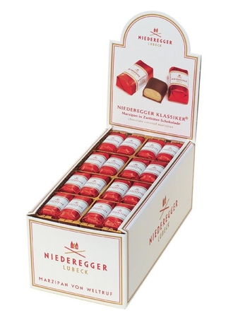 Niederegger Marzipan Classics 1Kg bulk