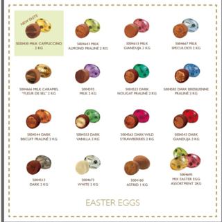 Neuhaus Assorted  Mini Eggs