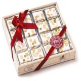 Nougat Wooden Gift Box