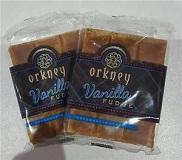 Vanilla Orkney Fudge