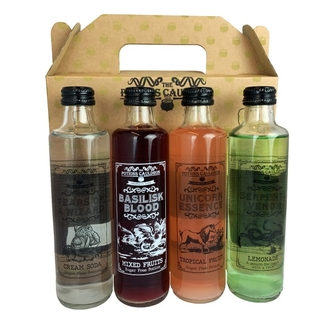 The Potions Cauldron - Magical Potions Gift Pack