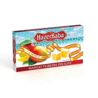 Hazer Baba Mango Turkish Delight