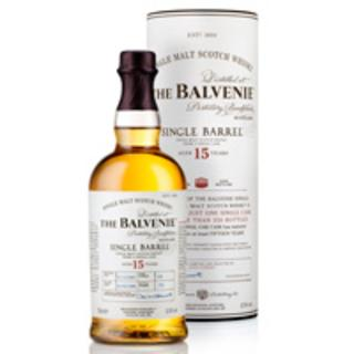 Balvenie Single Malt Whisky