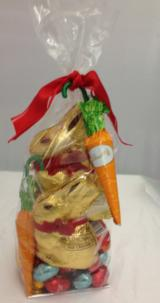 Lindt Easter Gift Bag