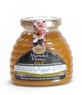 Heather Hills Manuka Honey