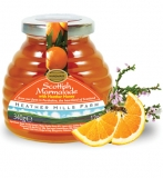 Scottish Marmalade with Heather Honey