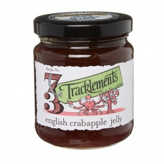 Tracklements English Crabapple Jelly