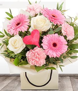 'Simply the Best' Bouquet
