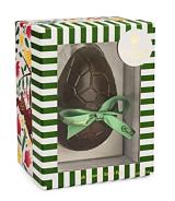 Charbonnel et Walker Dark Chocolate Easter Egg With Dark Chocolates