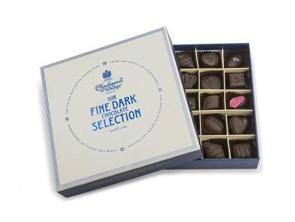 Charbonnel et Walker Dark Chocolate Selection