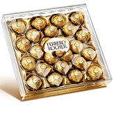 Ferrero Rocher The Golden Experience