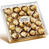 Ferrero Rocher The Golden Experience