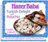 Hazer Baba Pistachio Turkish Delight