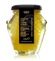 Acacia Cut Comb Honey