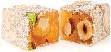 Hazer Baba Mixed Nut Turkish Delight 2kg Tub
