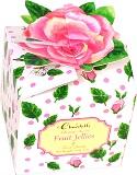 Churchill's Assorted Fruit Jellies Rose Box