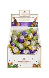 Niederegger Marzipan Bitesize Alcoholic Variation Eggs (Bag of 4)