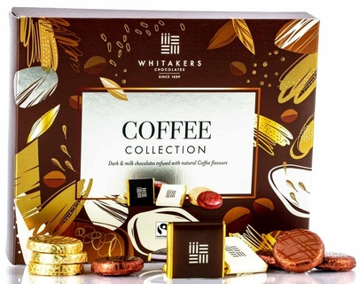 Whitakers Coffee Collection
