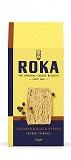 Roka Cheddar and Black Pepper Cheese Crispies