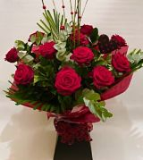 Luxury Naomi Roses Arrangement
