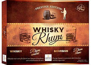 Abtey Prestige Edition Whiskey & Rum