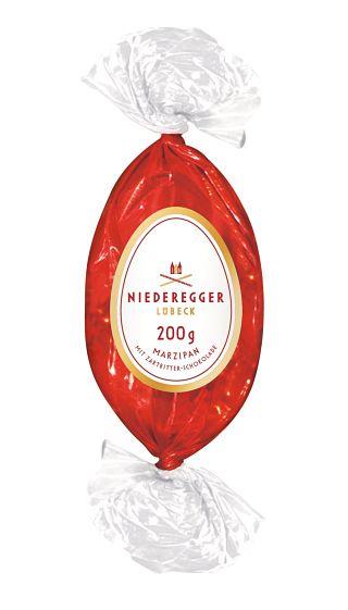Niederegger Marzipan Egg 200g