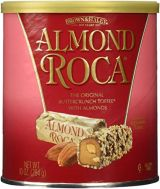 Brown & Haley Almond Roca Tin