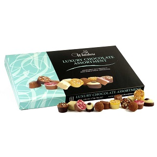 Whittaker's Luxury Chocolate Assortment