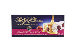 Sally Williams Cranberry and Almond