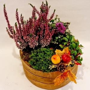 Autumnal Planter