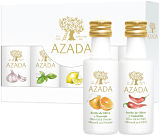Azada Flavoured Olive Oil Set