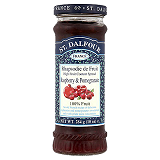 St Dalfour Raspberry & Pomegranate Spread